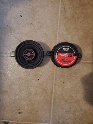 Cerwin Vegas 3½ inch mids for Sale in Fresno, CA