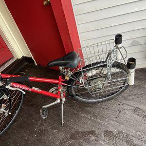 Fishing Bike for Sale in Bridgeport, CT