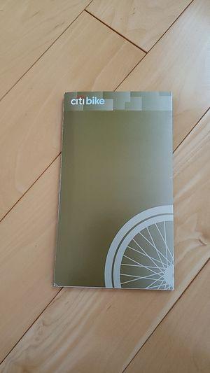 Citibike 1 year membership for Sale in Marlboro Township, NJ