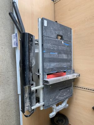 Craftsman table saw for Sale in Chicago, IL