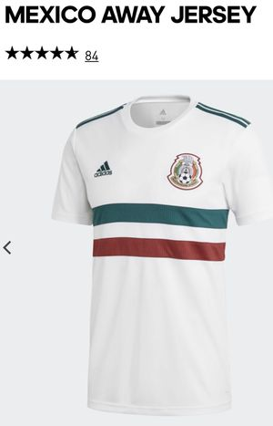 New Mexico Men Size Small Jersey for Sale in South Gate, CA