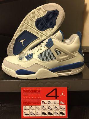 d55fbd6b54b6 DS Nike Air Jordan 14 Retro (2005) Last Shot Size 11 for Sale in San ...