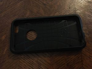 NWOB iPhone 6 Spigen Case Black for Sale in Ashburn, VA