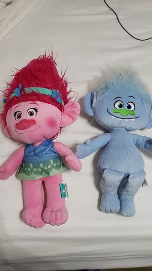 Trolls dreamworks for Sale in Haines City, FL