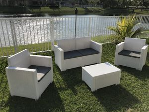 Patio Furniture NEW for Sale in Miami, FL