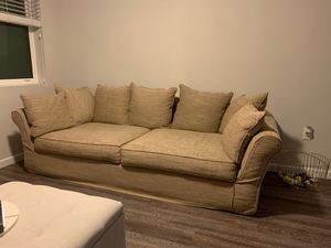 Couch for Sale in Delray Beach, FL