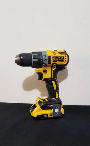 Cordless Compact Drill/Driver 2 Speed whit (1) Battery 2.0AH NO CHARGER FIRM PRICE for Sale in Woodbridge, VA