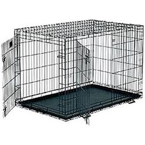 36 in dog crate for Sale in Dallas, TX