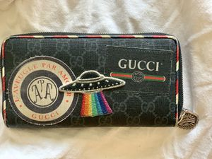 GUCCI WALLET $200 Brand New NEVER USED !! for Sale in Tomball, TX