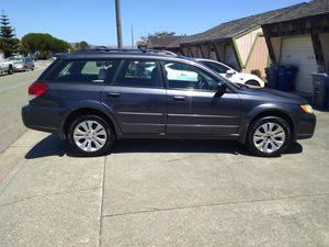 2008 Subaru Outback LL Bean all wheel drive Wagon for Sale in San Francisco, CA