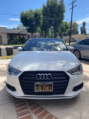 2019 Audi A3 for Sale in Los Angeles, CA