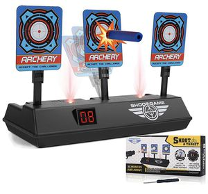 Electronic Shooting Target for Nerf Guns for Sale in Orefield, PA