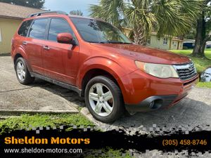 2010 Subaru Forester for Sale in Tampa, FL