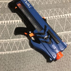 Rival Nerf Gun for Sale in Fort Lauderdale, FL