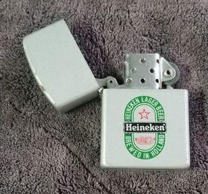 Heineken Zippo style flip top Lighter for Sale in La Mirada, CA