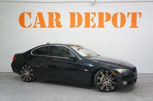2008 BMW 3 Series for Sale in Miramar, FL
