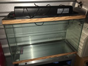Fish tank aquarium for Sale in Washington, DC
