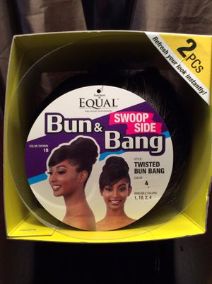 Bun & Bang. Brand new for Sale in St. Louis, MO