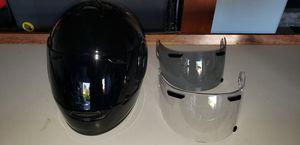 Arai motorcycle helmet for Sale in San Jose, CA