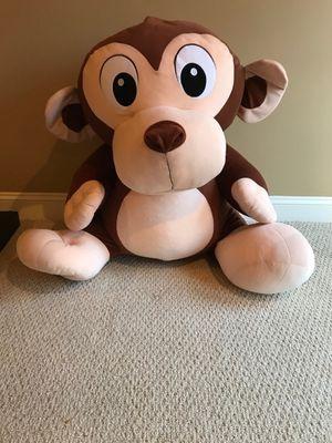 Stuffed teddy bear for Sale in Gainesville, VA