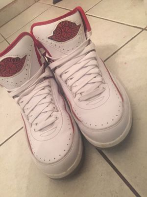 Jordan 2s Men size 11 for Sale in Fort Washington, MD