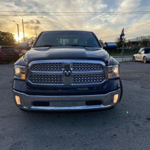 Dodge Ram 2017 Only 56634 Millaa for Sale in Orlando, FL