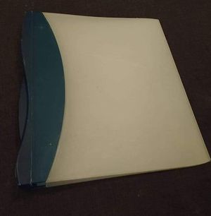 3 ring binder for Sale in Laurel, DE