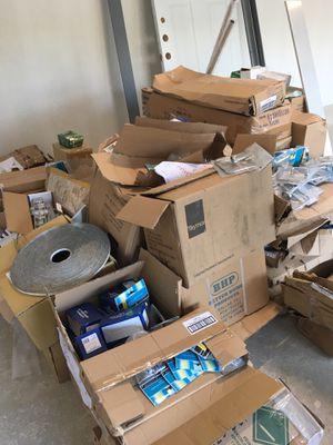 Bathroom supplies for Sale in San Antonio, TX