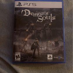 Ps5 Demon Souls for Sale in Alexandria,  VA