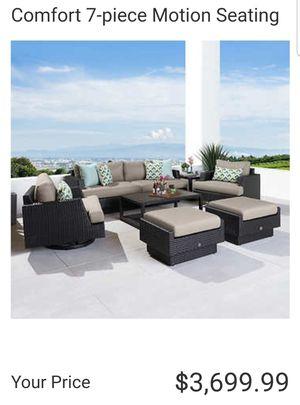 Costco patio furniture for Sale in Vista, CA