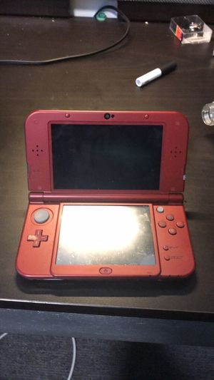 Nintendo 3ds xl (discontinued model), Nintendo for Sale in Seattle, WA