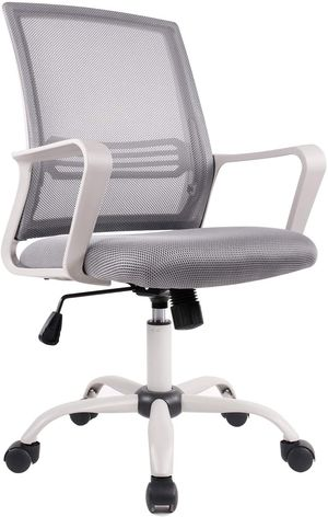 Swivel Desk Task Chair with Armrest Home Office Furniture for Sale in Los Angeles, CA