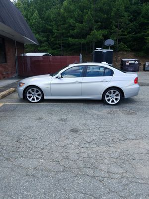 2008 twin turbo 335xi bmw for Sale in Burkeville, VA