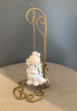Vintage Waddle I Do Without You - Precious Moment Ornament for Sale in Miami, FL