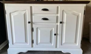 credenza/ TV stand for Sale in Lakeside, CA