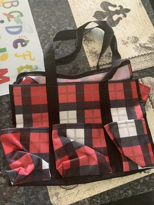 Handbag diaper bag new for Sale in Spring Valley, CA