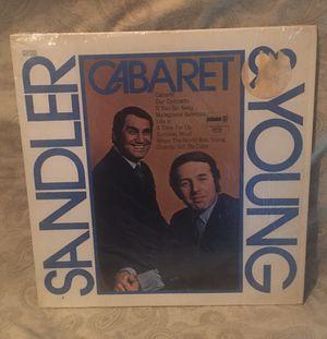 Sandler & Young Vinyl LP Album for Sale in Barrington, IL