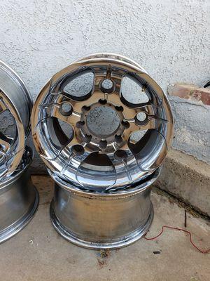 17 in wheels for Sale in Menifee, CA