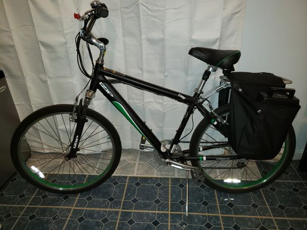 iZIP E3 vibe electric bike w/battery