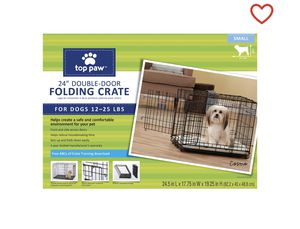 Top Paw Dog Crate for Sale in Walnut Creek, CA