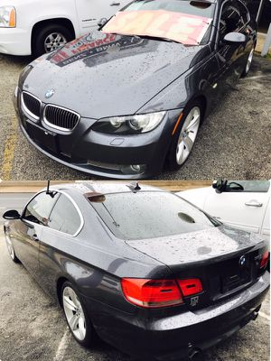 2007 BMW 3 Series LOW DOWN for Sale in Houston, TX