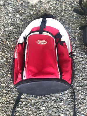Cardinal red baseball/softball bag for Sale in Redmond, WA