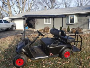 2008 ezgo golf club project for Sale in Marion, OH