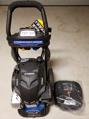 Pressure Washer for Sale in Liberty Hill, TX