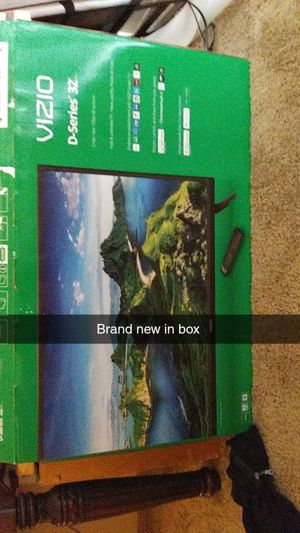 Visio 32 inch TV for Sale in Brooks, OR