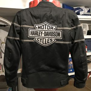 MOTORCYCLE RIDING JACKETS SIZE SMALL AND XSMALL for Sale in Las Vegas, NV