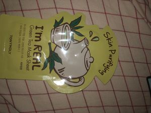 Sheet face mask for Sale in Antioch, CA
