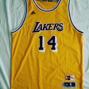 Custom Lakers jersey ingram NBA for Sale in San Jose, CA