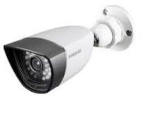 2 SAMSUNG SECURITY CAMERAS for Sale in Port Richey, FL