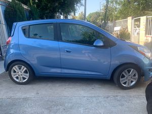 Chevy Spark for Sale in Windsor Hills, CA